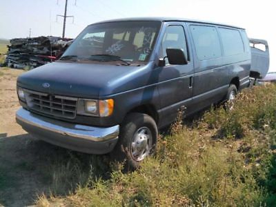 Used 1996 Ford Econoline Headlamp Assembly | Get Used Parts