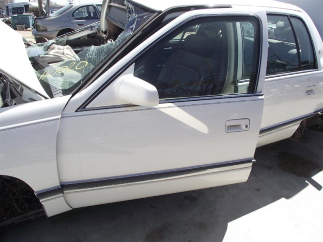 Used 1996 Cadillac Deville Door Assembly, Front | Get Used Parts