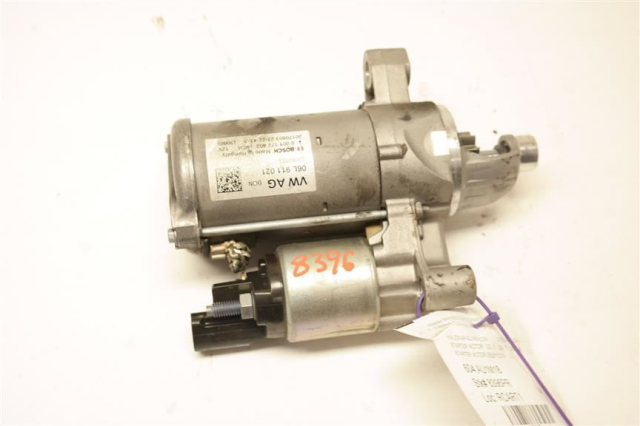 Used 2018 Audi A4 allroad Starter Motor | Get Used Parts